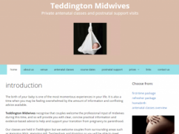 Teddington Midwives