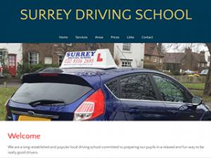 Surrey Driving School