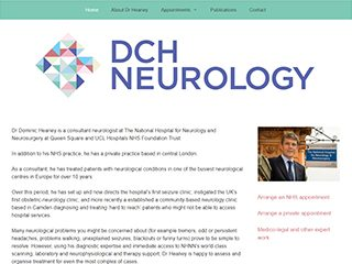 London Neurologist