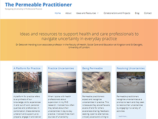 the permeable practitioner
