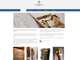 The Regulator Clock Company