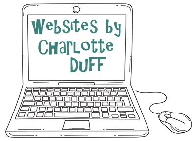 Web Design by Charlotte Duff